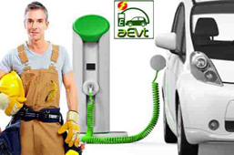 EV EVSE Business Course